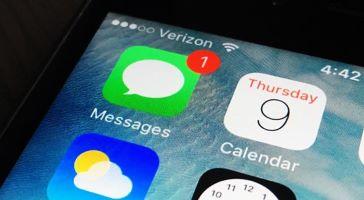 Onena 7 IPhonean funtzionatzen ez duten iMessage jakinarazpenetarako konponketak