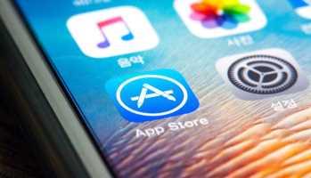 Onena 8 IPhone aplikazioen dendak aplikazioak deskargatzen ez dituela konpondu du