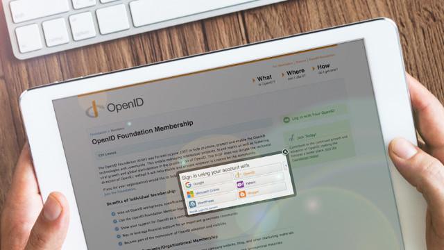 OpenID Fundazioak saioa hasteko sisteman hautemandako ahultasunen inguruko informazioa partekatzen du Apple