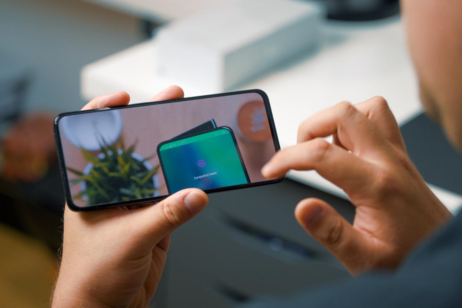 Oppo smartphones Android 10 - eguneratzea lortuko duten modeloen zerrenda ofiziala