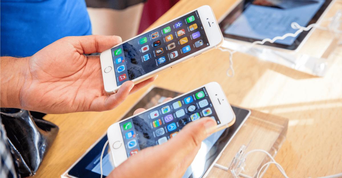 Ordenagailu eta tablet berriak Appleeta garaiz iristen dira, baina iPhone 9 atzerapena barneratzea da.  Koronavirusen arabera