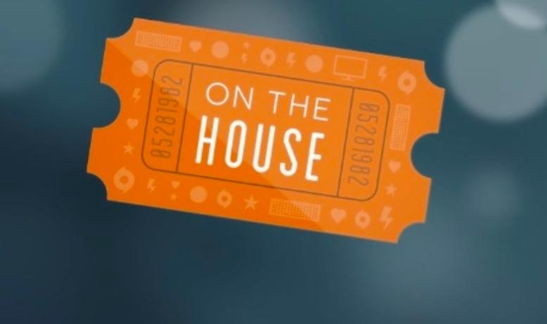 Origin On the House programa amaitu zen