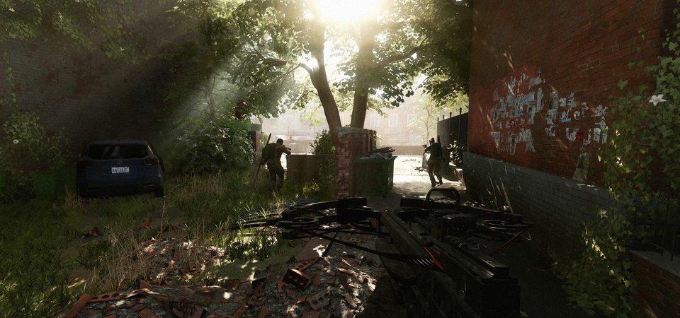 Overkill-en The Walking Dead berrikuspena 1