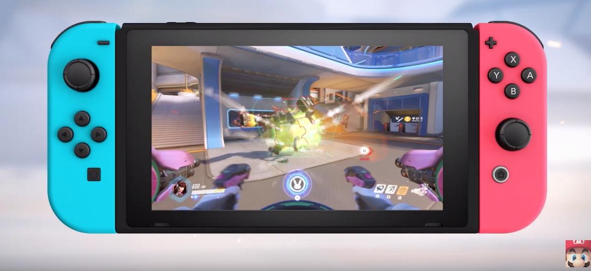 Overwatch, Star Wars, Pokemon eta gehiago - Nintendo Direct-en berri guztien ikuspegi orokorra
