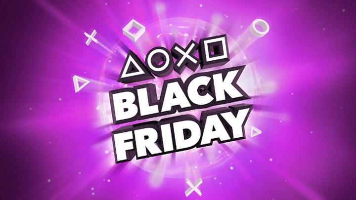 PS Store Black Friday salmentak hasi dira!  Ez galdu!