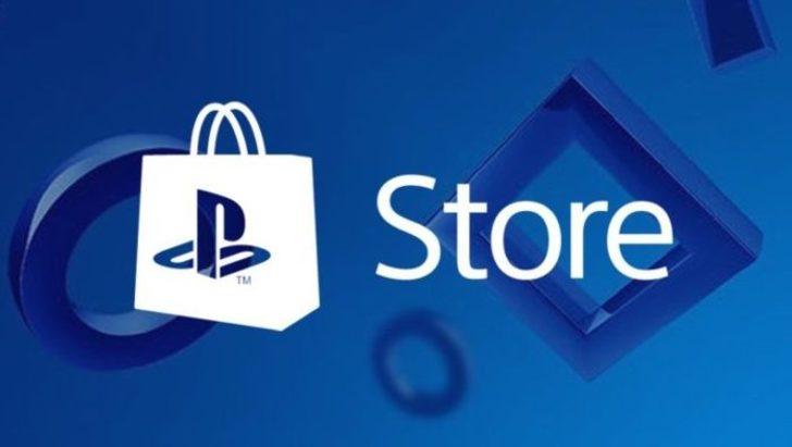 PS Store jokoak saldu ditu salgai
