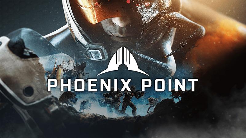 Phoenix Point - sistemaren eskakizunak eta jokoaren estreinaldiaren trailerrak