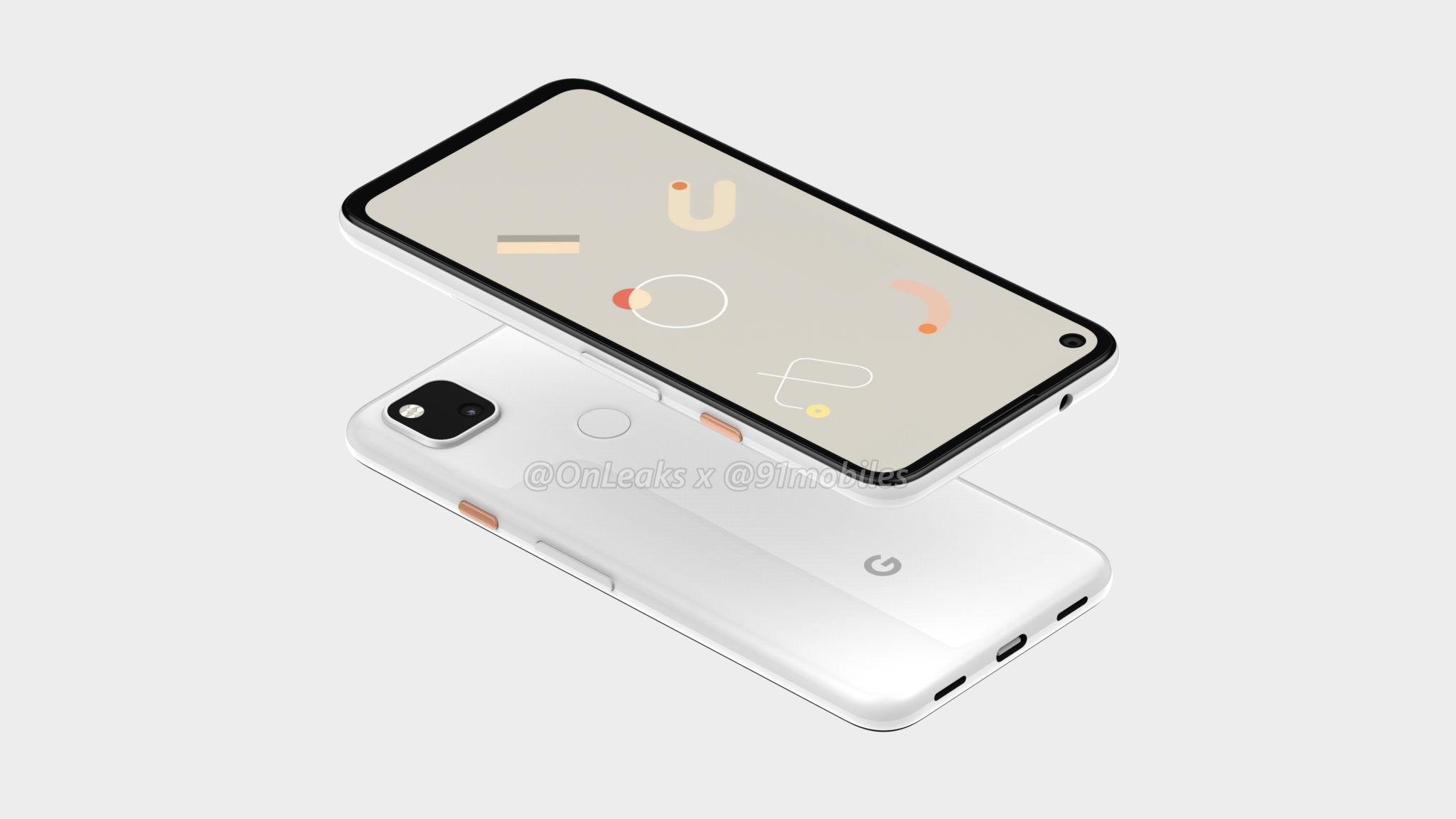 Pixel 5 Sustraietara itzuliko al da?  Askoz merkeagoa izango da, Nexus telefonoak bezala