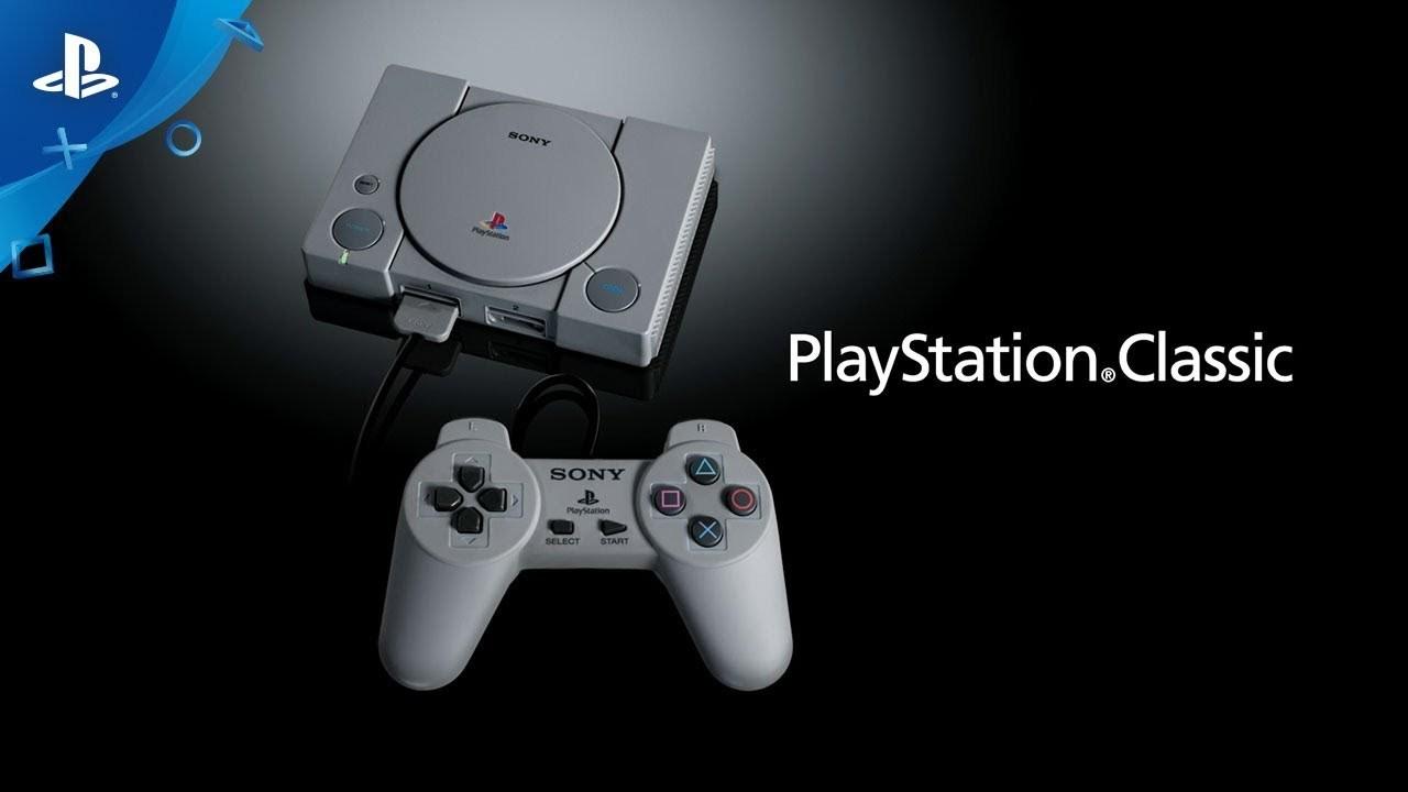 PlayStation Classic Türkiye