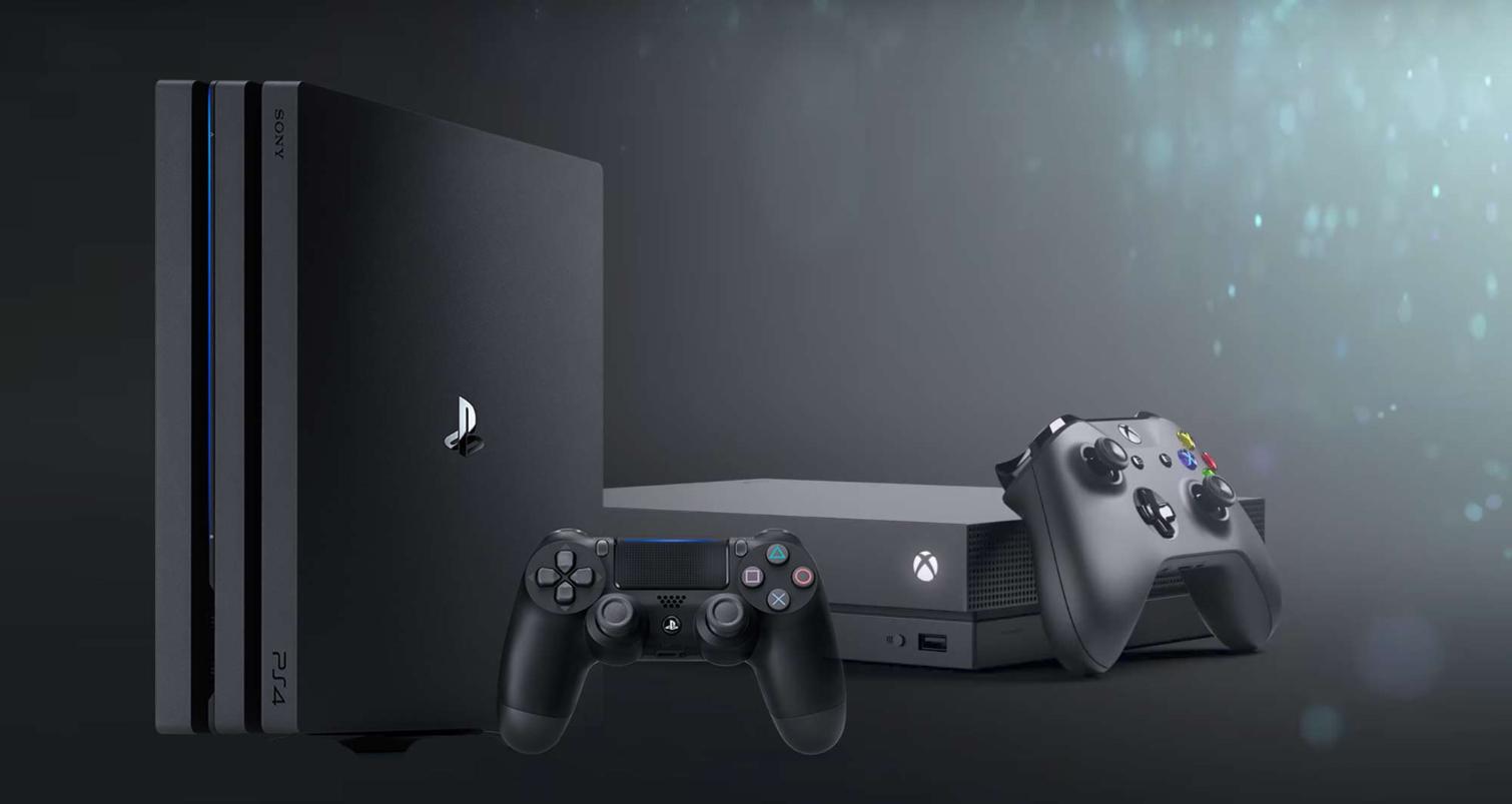 PlayStation Xbox One-rekin 4 joko prezioen konparazioa!