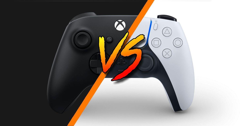 PlayStation abiarazteko soinua 5 Xbox X Series abioiaren soinua alderatuta - irabazle bakarra dago
