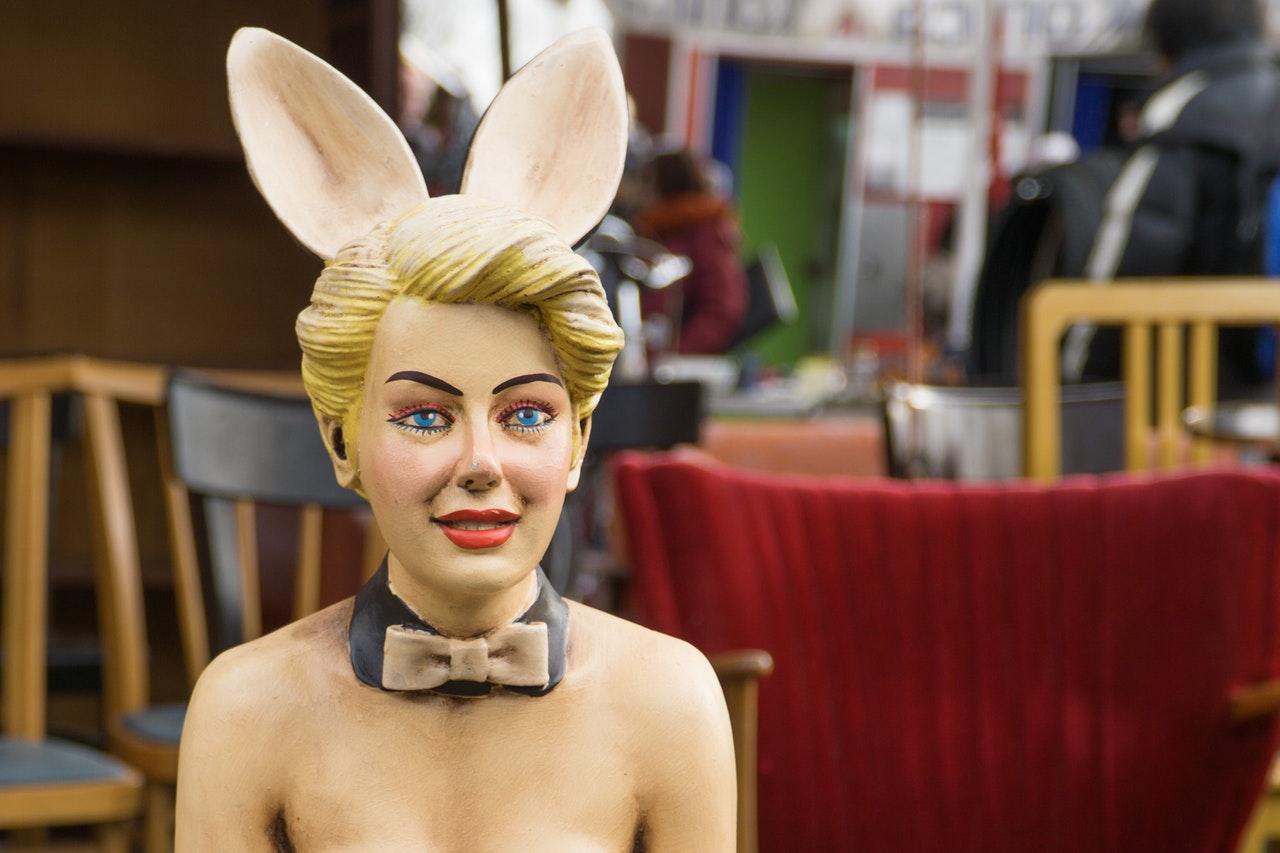 Playboy argitaletxeak Gazeta.pl-ekin sexismoari aurre egiteko gauza gehiago egin ditu zure asteburua erosita