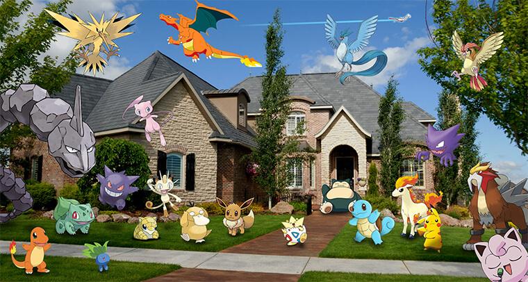 Pokemon Home sartu da!  Hemen duzu Pokemon zerbitzu berria!