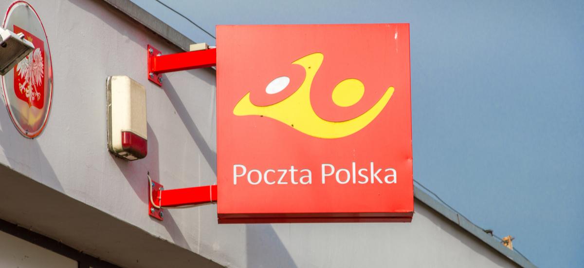 Polish Post-ek posta elektronikoak emango ditu.  Gutxienez lortuko du 2 Elementu bakoitzeko PLN