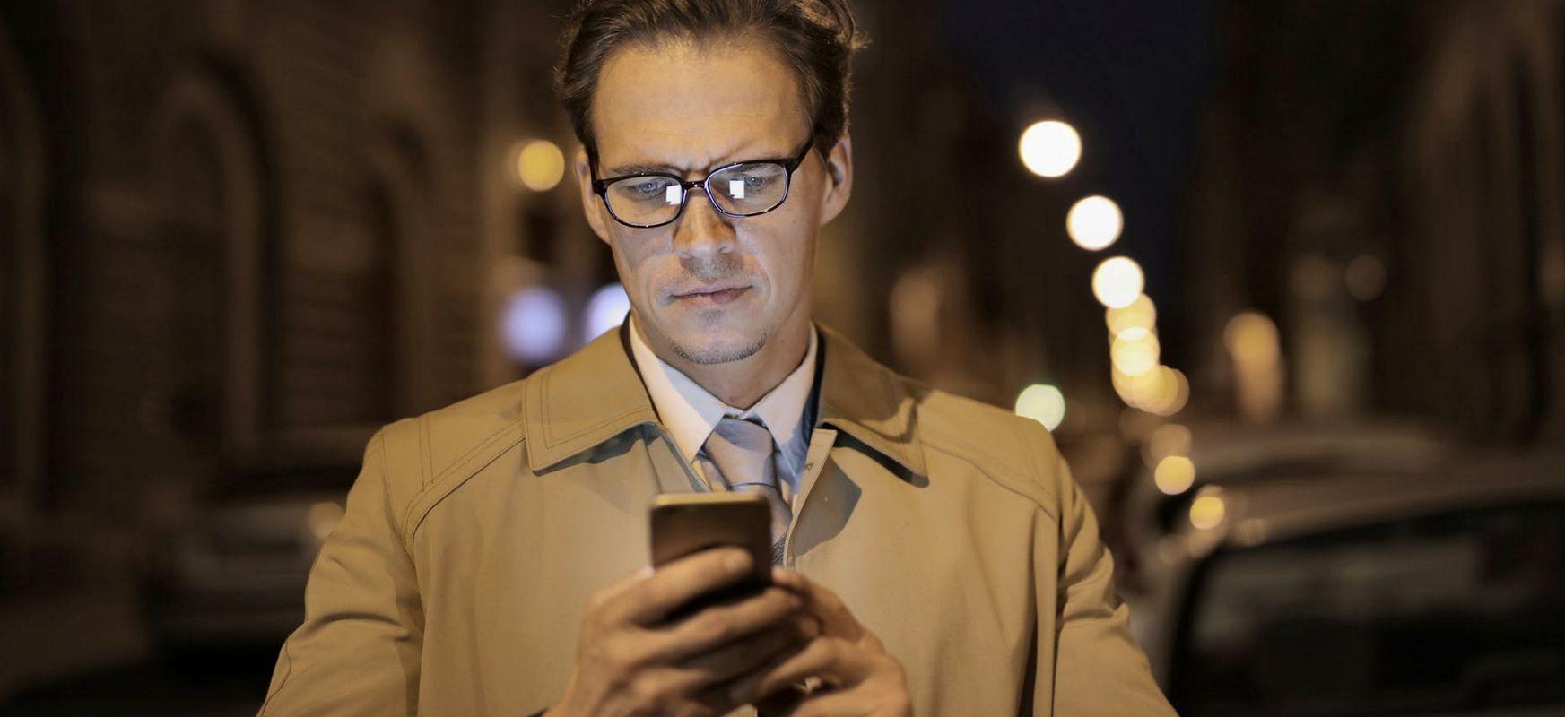Polonian poliki-poliki agertzen ari dira RCS mezuak, eta Google-k SMSen oinordetza zifratzen ari da