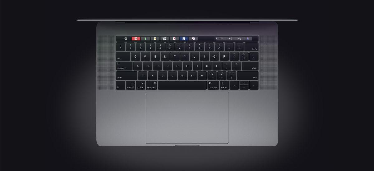 Pop.  Pop.  Pop.  Pop.  Pop.  Horrela sortu dira bozgorailuak MacBook Pro 16 berrian