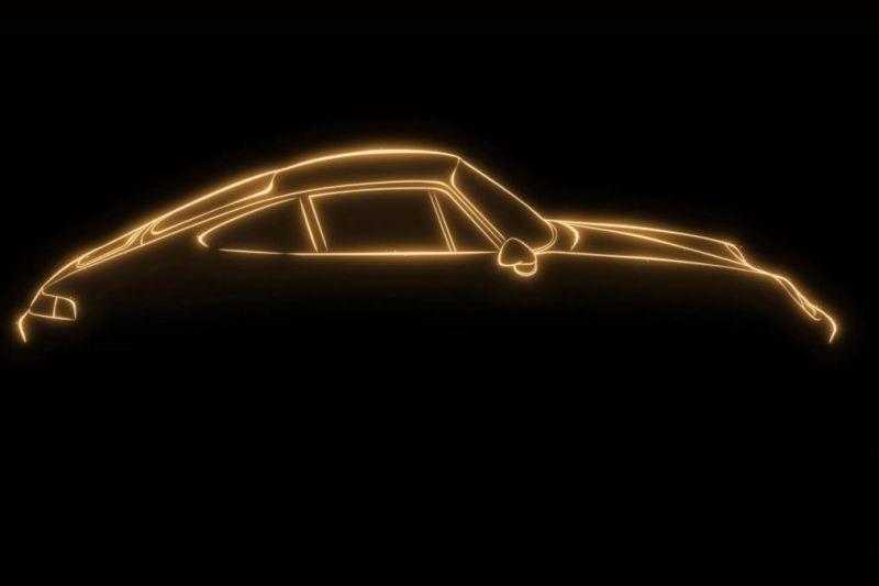 Porsche Project Gold-ek errepideari aurre egiteko egunak zenbatzen ari da!