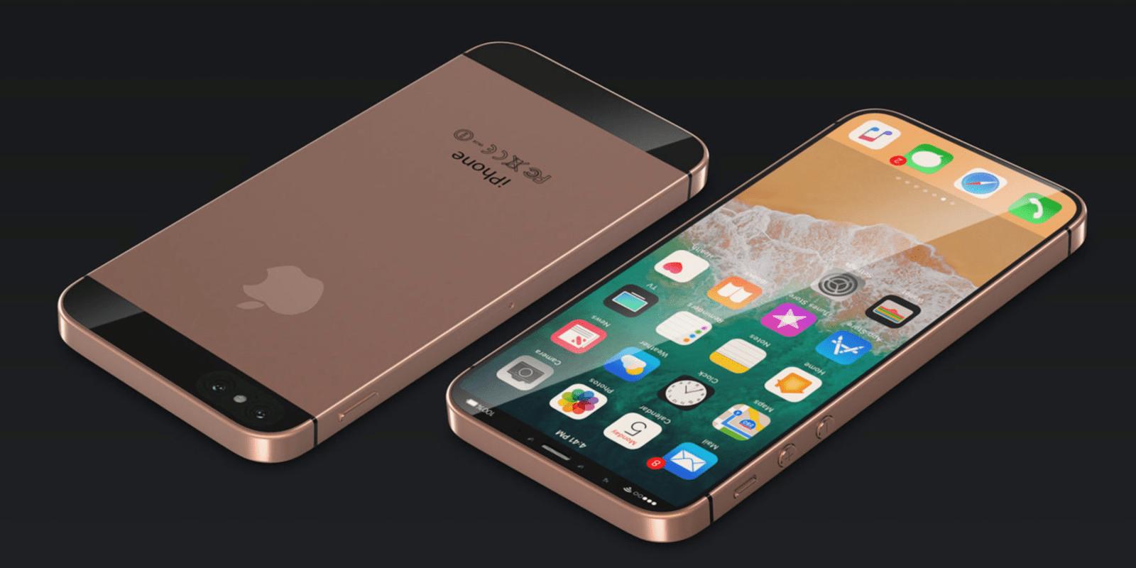 Prezio baxuko iPhone SE2 2020an eskuragarri egongo da