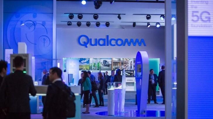 Qualcomm-ek ez du Snapdragon 8150 izena erabiliko