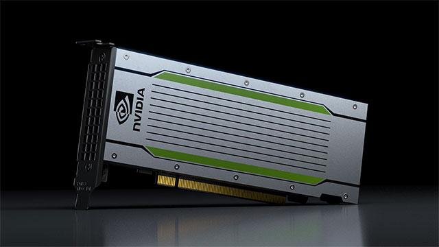 RTX T10 chip misteriotsua8 ez da GeForce RTX 2080 Ti Super, Tesla berria baizik