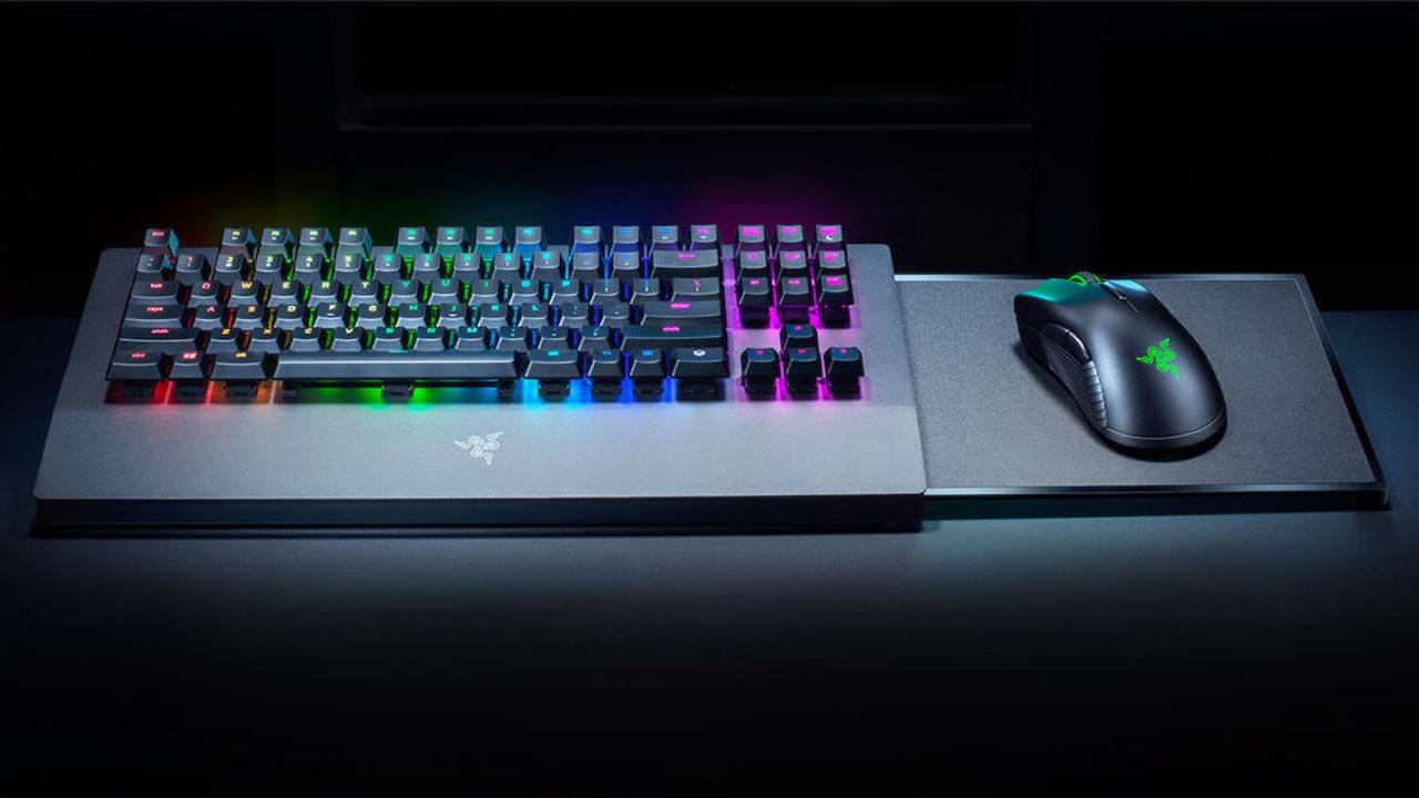 Xbox One için klavye ve mouse