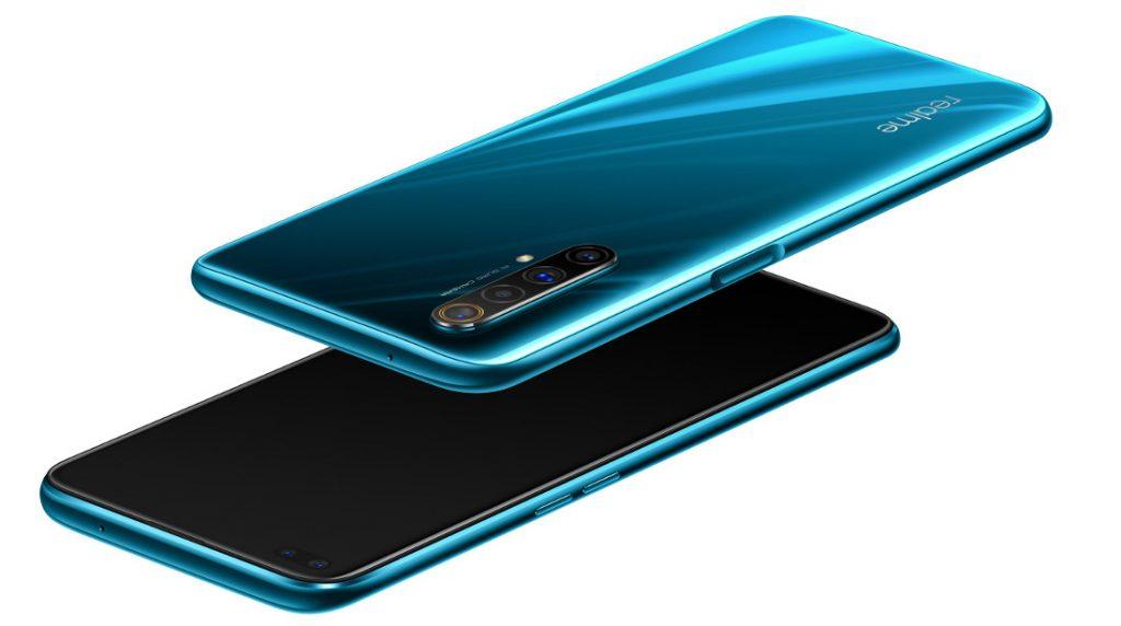Realme X50 5G sartu da! Hemen dituzu ezaugarriak!