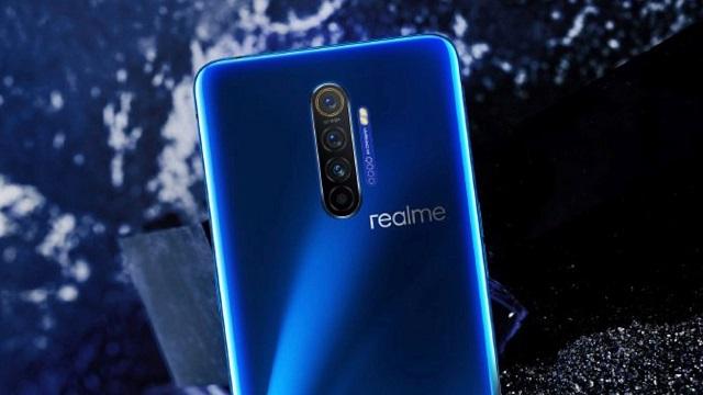 Realme X50 Pro 5G-k aurreikusitako moduan debutatuko du