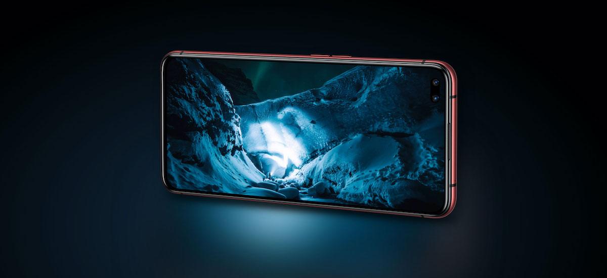 Realme X50 Pro 5G telefonoa ia alde guztietan dago.  Konpainia aurten Polonian estreinatzea espero da