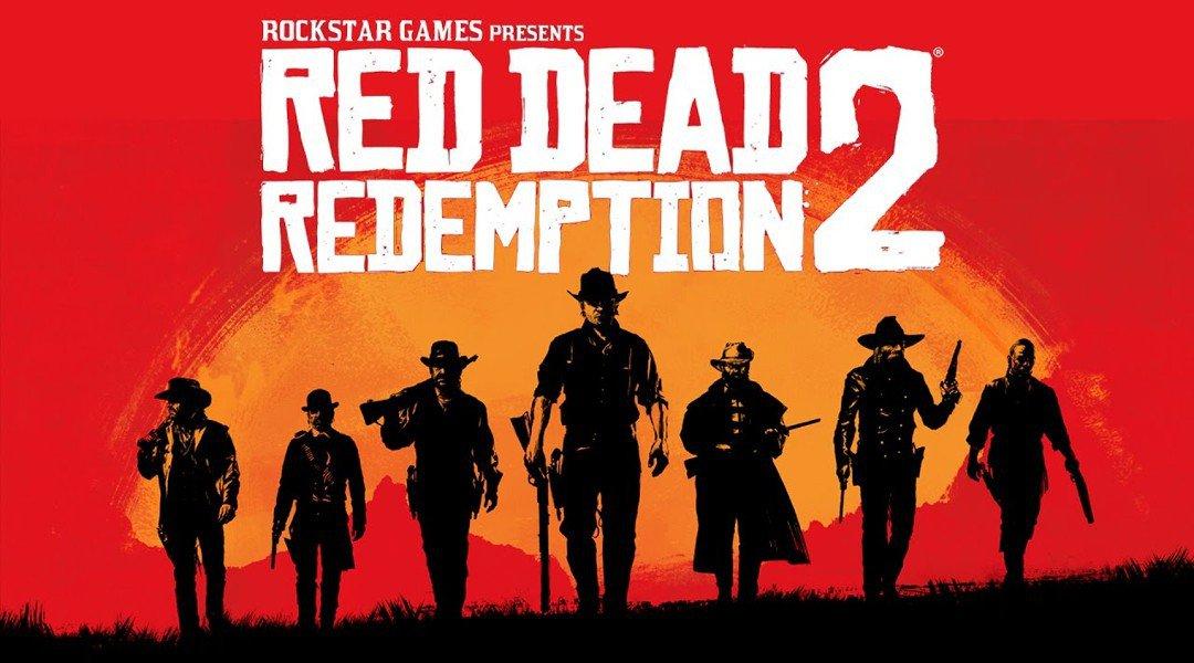 Red Dead Redemption 2 PS4 jabeak azken eguneratzearekin haserretu ziren
