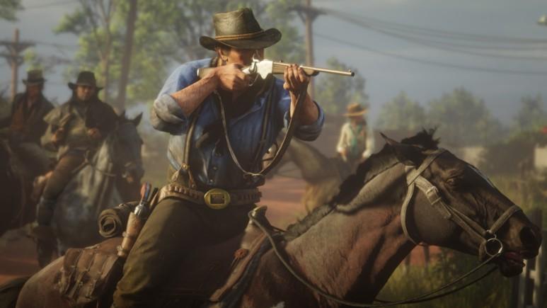 Red Dead Redemption 2zoologiaren antza izango du