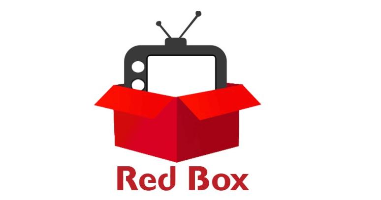 RedBox TV Android Apk: Best Zuzeneko Telebista doan eta amp; Movies