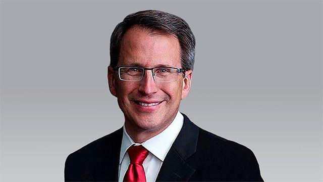 Rick Bergman AMDn sartu da Informatika eta Grafika Negozio Taldeko departamentuko buru gisa