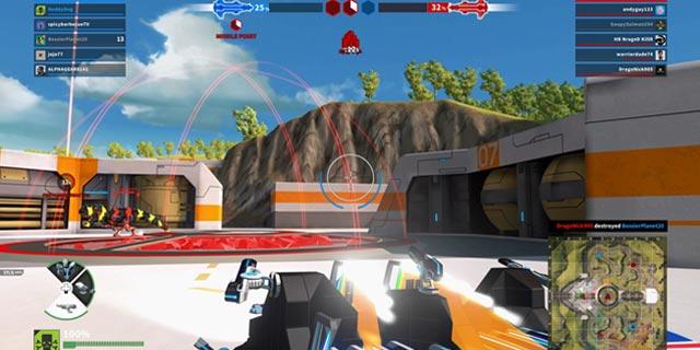 Robocraft Xbox Game Pass