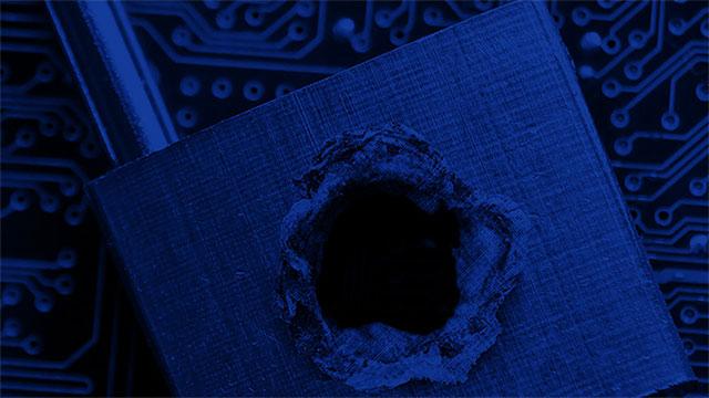 SWAPGS - Intel prozesadoreetan aurkitu den segurtasun ahultasun berria