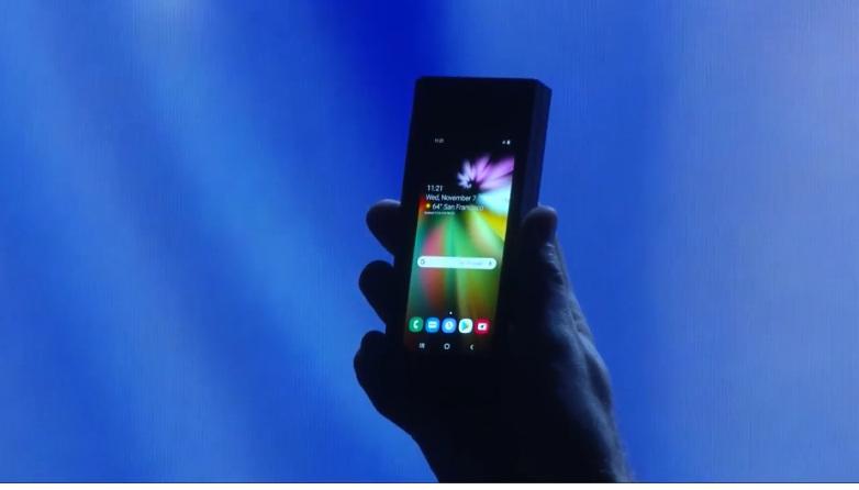 Samsung 1 milioi Galaxy F ekoizteko planak