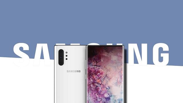 Samsung Galaxy 10. oharra i Galaxy 10+ oharra - prezio ofizialak ezagutzen ditugu
