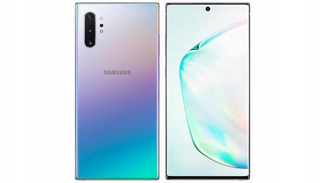 Samsung Galaxy 20. oharra - lehen ihesak