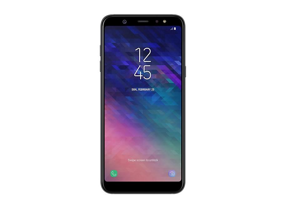 Samsung Galaxy Bixby A6 + eta zer eskaintzen duten