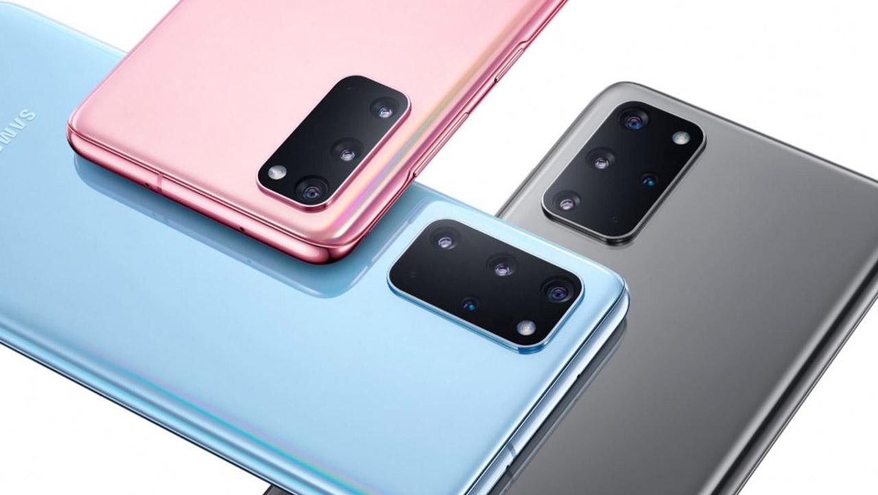 Samsung Galaxy S20 Korean Snapdragon 865-rekin saltzen da Exynos 990-en ordez