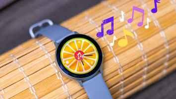 Samsung aktibo aktibo batean musika gehitzeko bi modu onenak 2 Smart