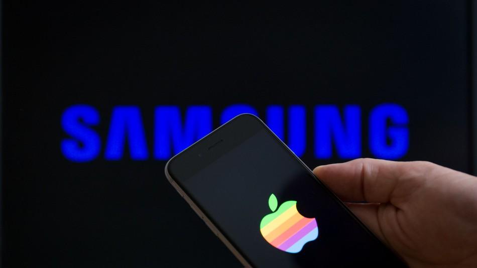 Samsung azken iragarkiarekin Apple burla egin!  (Video)