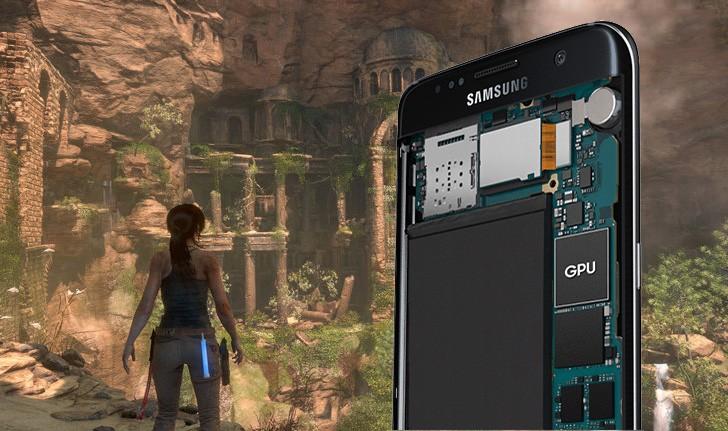 Samsung-ek GPU produkziorako neurriak hartzen ditu