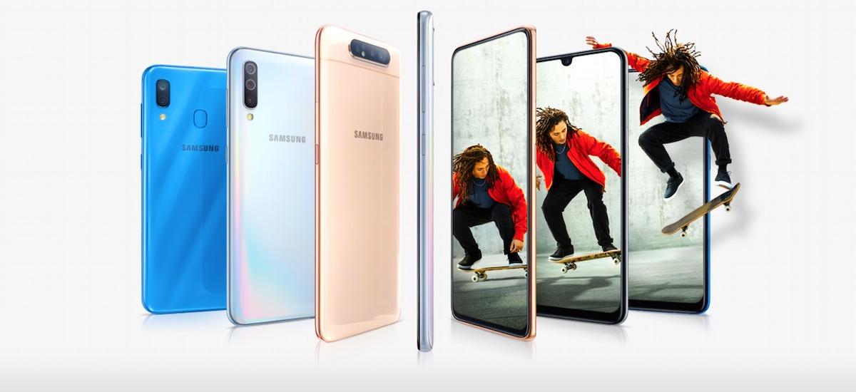 Samsung-ek bide erraza egiten du.  Smartphone merkeak Galaxy Txinatarrek hala egingo dute.  Korearrek logo bat emango dute
