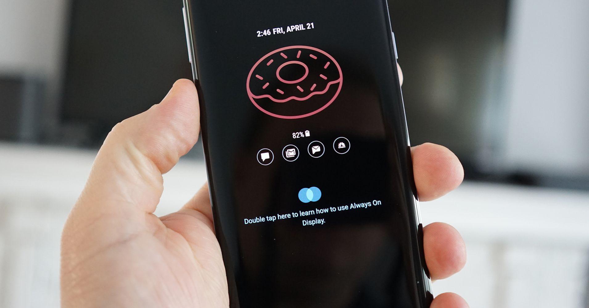 Samsung-en eginbide maitea Android gailu guztietara iritsi daiteke
