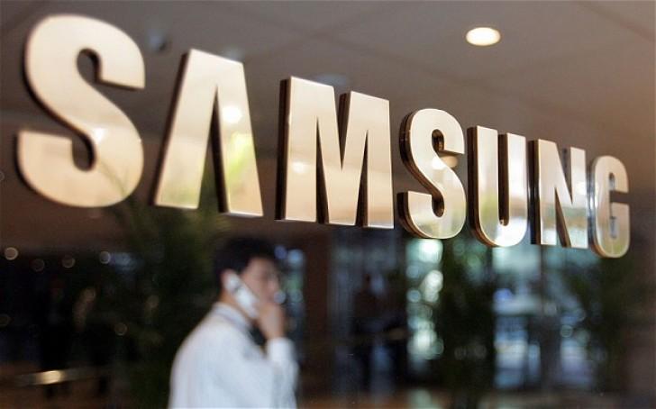 Samsung-en smartphoneak espero baino txikiagoak dira