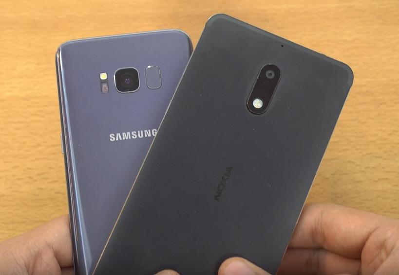 Samsung eta Nokia azkenean akordioa lortu dute