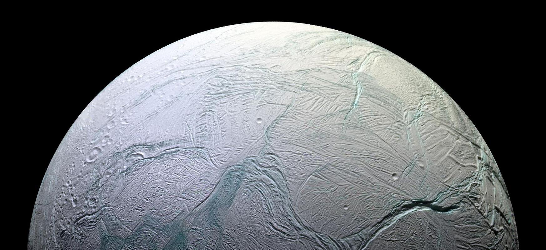 Saturnoren ilargia ur geyserrekin NASAren hurrengo misioaren helburua izan beharko litzateke