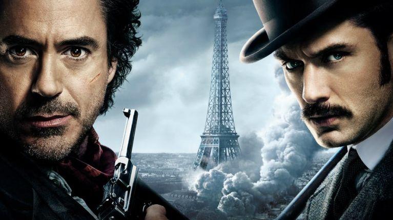 Sherlock holmes 3 Turkia historiaren ikuspegi garbia bihurtu zen