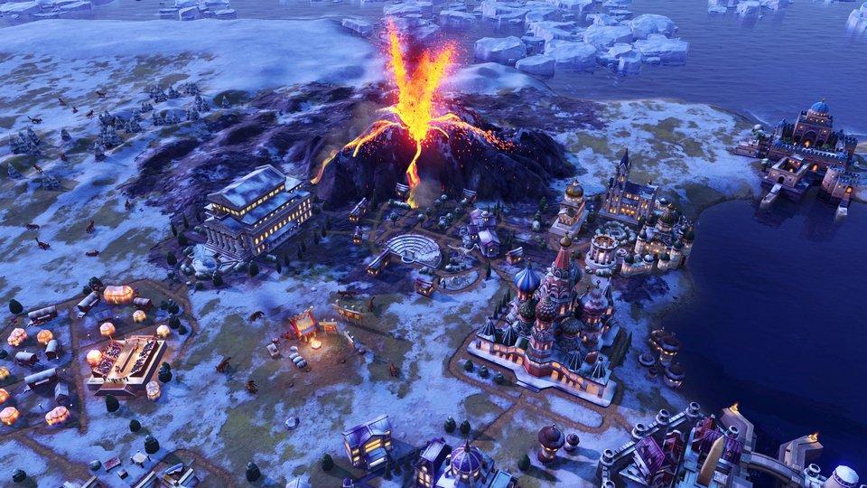 Sid Meier-en zibilizazioa 6 PS4 eta Xbox One lanetarako kaleratua