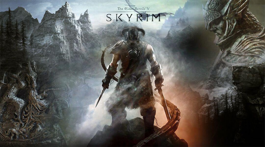 Skyrim PS4 Türkçe yama